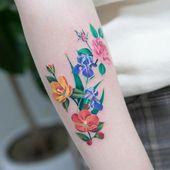 japanese tattoos love #Japanesetattoos