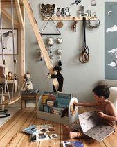 Photo of An inspiring kindergarten