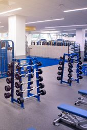 Cerritos College One Of The Best Fitness Centers In The Country Fitness Facilities Commercial Fitness Fun Workouts