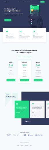 Esta es nuestra inspiración diaria para el diseño del sitio web    – Web Design