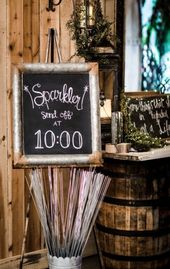 Super Wedding Pictures Reception Sparkler Send Off Ideas