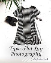 Tipps zum Fotografieren mit flachen Lagen