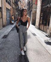 18 wunderschöne Outfits für das neue Jahr 2019 – Mode Und Outfit Developments
