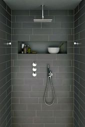 65 Beautiful Modern Bathroom Shower Ideas – rooms