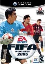 Fifa Soccer 2005 Gamecube Juegos Retro Fifa Playstation