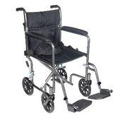 Wrangler Ii 99 00 At Spinlife Com Transport Wheelchair
