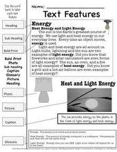 2nd Grade Bodily Science Bundle: Warmth, Mild, Sound Vitality & States of Matter