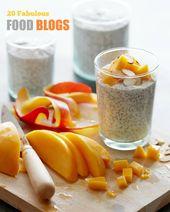 My Favorite Food Blogs