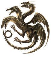 Targaryen Sigil Render By Vexahadi Deviantart Com On Deviantart Targaryen Sigil Sigil Fantasy Art Men