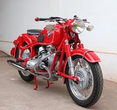Zugehöriges Bild   – motor cycle