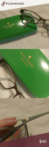 Kate Spade rectangular Elisabeth eyeglasses! Kate Spade rectangular Elizabeth OJ… – My Posh Picks