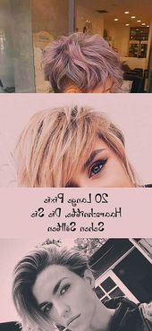 20 Long Pixie Haircuts You Should See – Madame Hairstyles | Madame Hairstyles #HairstylesDutt #HairstylesMen #HairstylesUpdos #HairstylesK …