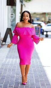 45 besten Sommer-Outfit-Ideen für schwarze Frauen