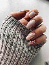 Spring Square Acrylnagel Design ist der erstaunliche Stil der Damen   – Nails
