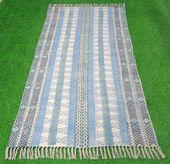 Turkish Handmade 2X3 Ft Indian Handmade Rug/Floor Rug/Home Rug/Turkish Rug/Kilim Rug/3x5 Rug/Runner Rug/Cotton Rag Ru