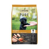 CANIDAE PURE Real Chicken, Lentil & Whole Egg Recipe Dry Puppy Food, 24 lbs   – Products