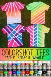Tulip ColorShot Instant Fabric Farbspray 3oz
