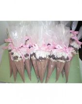 S'Mores Party Favor Kits, Lumberjack Baby Shower Favors – Baby Shower Ideas