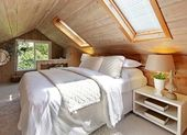 Under the Eaves: 21 Arresting Attic Rooms