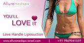 Male Flake or Love handle Liposuction reduces the fat that of oblique area of st…