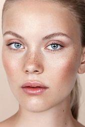 52 besten natürlichen Make-up-Ideen für jede Jahreszeit, #besten #ideen #jahre…