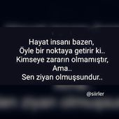 "4.400 Likes, 52 Kommentare – SİRLER ® (Gedichte) auf Instagram: "".. # # Cemalsü …   – Anlamlı Sözler"