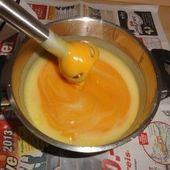 Honigseife mit 25% Honig selber machen