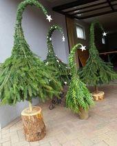 Tannenbaum  choinki- Tannenbaum  choinki  Tannenbaum  choinki  -#bohoChristmastr… – Рождество