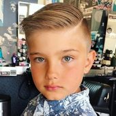 Side part hairstyles for boys – New Site
