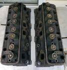 Ford Y Block Cylinder Heads 292 312 Vintageparts Cylinder Head