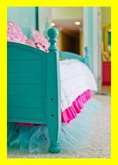 Turquoise Tween Bedroom – Canton, Géorgie, enfants éclectiques | Turquoise Girls Bedroom | Chambre ado …