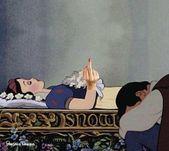 45+ Sarcastic But Humorous Disney Princess Memes