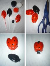 Reuse Plastic Spoons in 16 Inventive Ways | Tips and Updates – BabaMail
