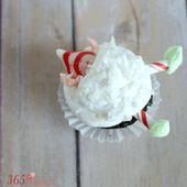 Pastelitos De Navidad Elf   – Christmas Cookies