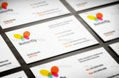 Business Card Mock-up vol.4 #Ad #Card, #Ad, #Business, #vol, #Mock