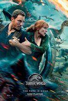 فيلم Jurassic World Fallen Kingdom 2018 مترجم Jurassic World Fallen Kingdom Falling Kingdoms Kingdom Movie
