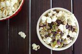 Healthy 3-Ingredient Snacks That Crush Cravings