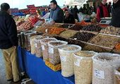 Fresh Finds: Scenes from a Turkish Produce Market