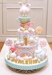 (notitle) – Disney Cute Cake