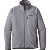 Performance Better Sweater Fleece Jacket – Men's