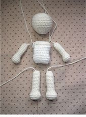 20+ FREE Crochet Doll Patterns (Free Crochet Patterns and Tutorials to Crochet a Doll) – Crochet Ideas