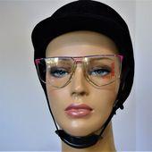 1970s Vintage Eyeglasses Frames Top Ten Metzler Germany Womens Optic Eyewear Frames Sleek Pink Purpl – Products