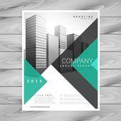 Diseño de folleto moderno # folleto # diseño #moderno   – אלעד מחיצות