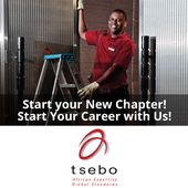 We Are Hiring In Midrand Gauteng Tsebo Group Catering Manager