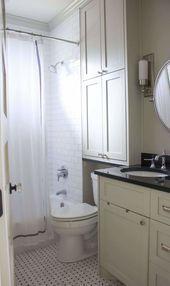 44 Aufbewahrung Im Badezimmer Uber Der Toilette Aufbewahrungsideen Fur Das Badezimmer Badezimmer Ide Built In Bathroom Storage Toilet Storage Hallway Storage