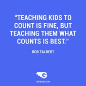 30 Inspirational Quotes for Teachers – GradeCam