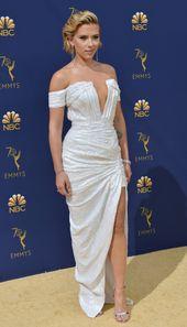 Les plus belles robes des stars aux Emmy Awards