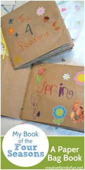 Crafts  Crafts for kids and Creative writing on Pinterest Art Projects for Kids