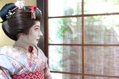 Learning the Beauty Secrets of a Geisha