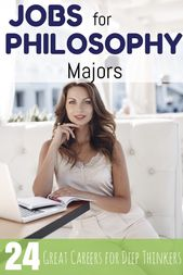 Yes Philosophy Majors Can Get Good Jobs Here S How In 2021 Philosophy Major Philosophy Study Philosophy